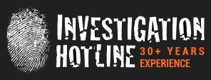 Investigation Hotline